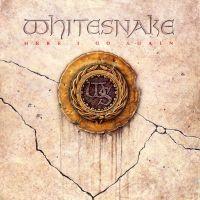 Cover Whitesnake - Here I Go Again [1987]